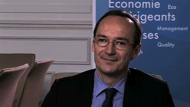 Stratégie et perspectives : Interview de Thierry Gadou Pdg Store Electronic Systems (SES)