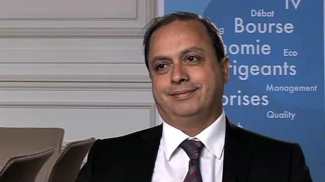 Interview Philippe Bouaziz Pdg Prodware