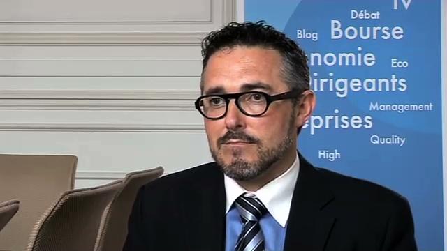 Stratégie et Perspectives : Interview de Stéphane Kempenar Directeur Administratif et Financier Environnement SA