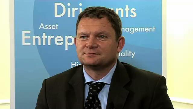 Marchés – Arbitrages : Interview Eric Robbe Président Laffitte Capital Management