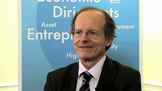 #PME #ETI : Interview Robert de Vogüe Président Arkeon