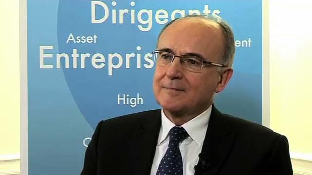 Bourse – Marchés : Interview de Michel Raud Directeur de la Gestion Fourpoints