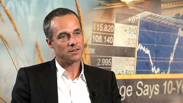 Interview de Sébastien Lépinard Managing Partner NEXT WORLD CAPITAL