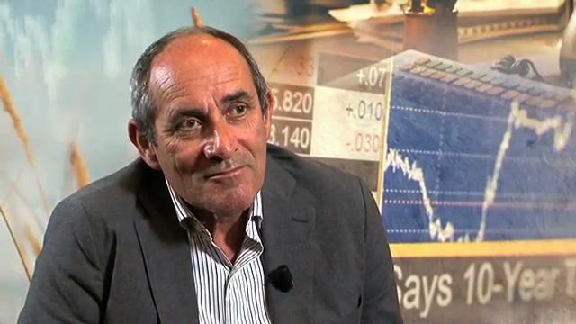 Bourse – Marchés : Interview François Chevallier Stratégiste Banque Leonardo