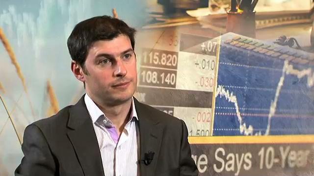 Bourse – Marchés : Interview Fabrice Cousté Directeur CMC Markets
