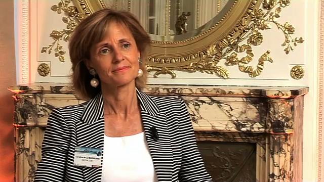 Interview Caroline de La Marnierre Présidente Capitalcom