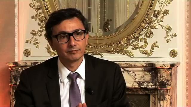 Interview de Philippe Zaouati Directeur Général Délégué Natixis AM