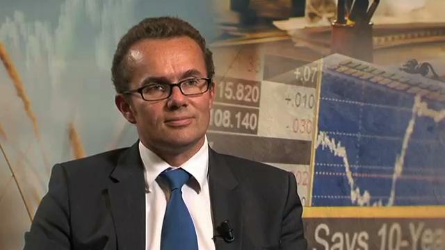 Résultats annuels 2012/2013 : Interview Gilles Bogaert Directeur Financier Pernod Ricard