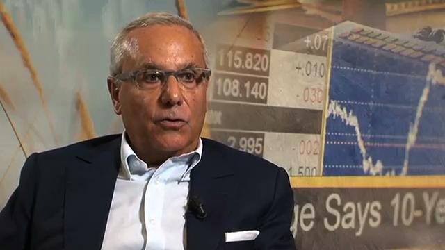 Bourse : Interview Jean-Philippe Lahana Président JPL Finance