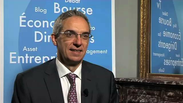 Interview Alexandre Saubot Directeur Général Délégué Haulotte Group