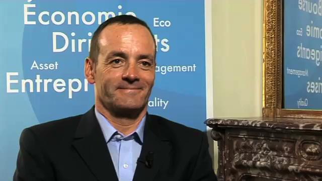 Interview Thibault de Bouville Directeur Administratif et Financier Cameleon Software
