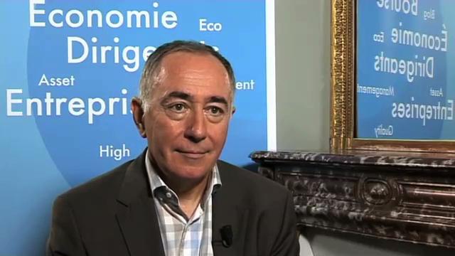 Interview de Jean-François Mouney Président du Directoire Genfit