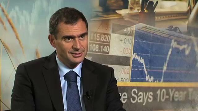Interview Philippe Morsillo Directeur Général Ausy
