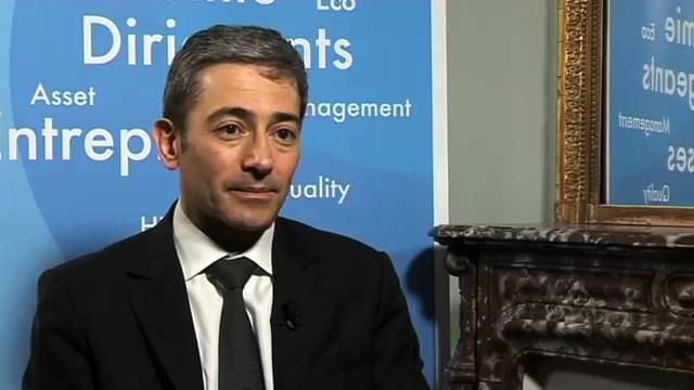 Bourse : Interview Laurent Geronimi Gérant Swiss Life Banque Privée