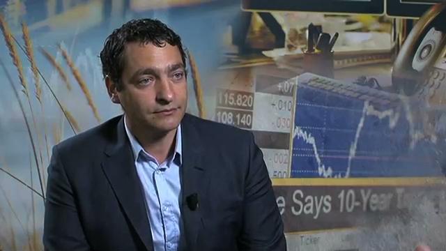 Interview Laurent Levy Président du Directoire Nanobiotix