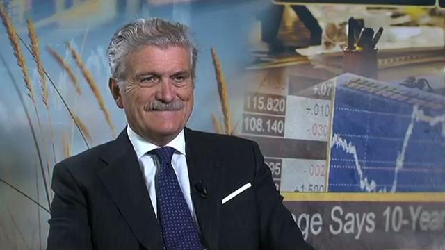 Interview Marcello Conviti Directeur Général Carmat