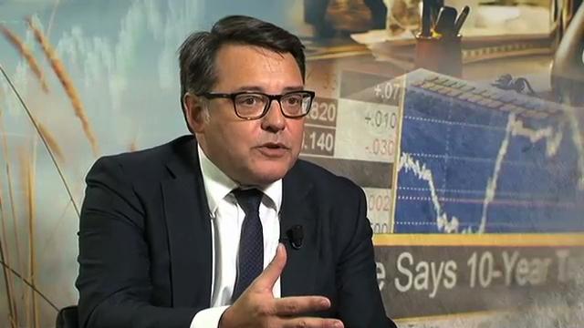 Interview Paul Perpère Délégué Général de l'AFIC