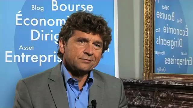 Bourse : Interview Eric Venet Directeur Général Montbleu Finance