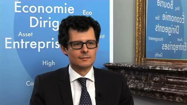 Bourse : Interview Gaël Dupont Directeur Général Délégué Cholet Dupont
