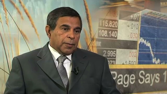 Interview Anvaraly Jiva Président du Directoire Linedata