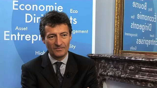 Bourse : Interview Daniel Tondu Gérant Gestion 21