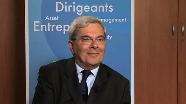 Interview Michel Koutchouk Directeur Général Infotel