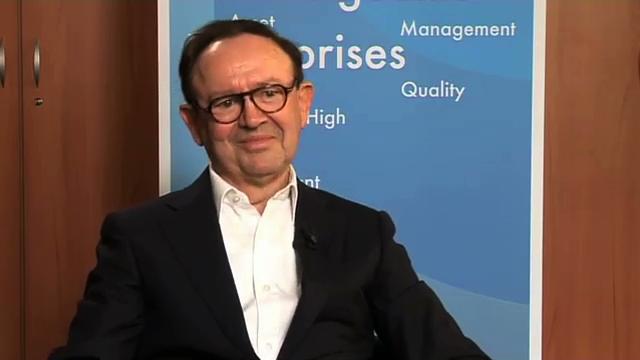 Interview Jean-Claude Lelan Président fondateur Argan