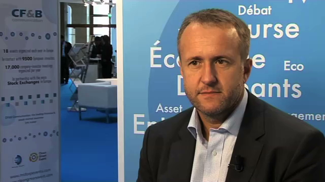 Interview Emmanuel Olivier Directeur Général Esker