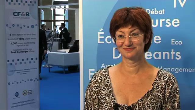 Interview Frédérique Varennes Secrétaire Générale SIPH