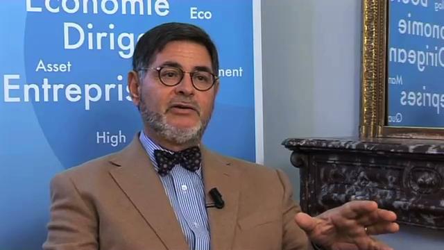 """Damien Havard Pdg HDF Energy : """"Nous sommes dans une vraie offre de services"""""""