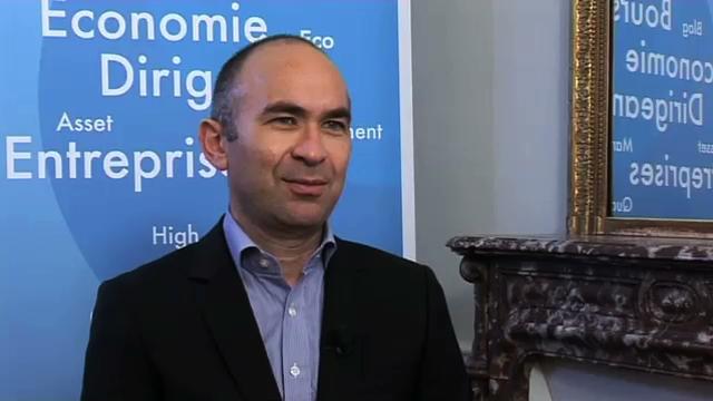 Interview Bernard Aybran Directeur Multigestion Invesco AM