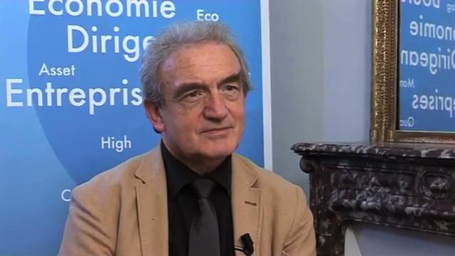 Interview Raymond Doudot Président du Conseil de Surveillance DLSI