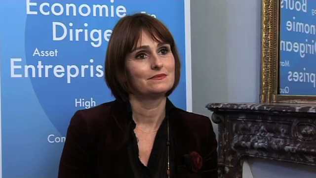 Interview Marie Luchet Responsable de l'analyse ISR Ecofi Investissements