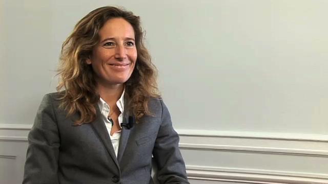 Céline Piquemal Gérante Comgest