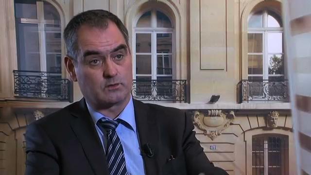 Bourse : Interview de Jean-Edouard Reymond Directeur Général UBI