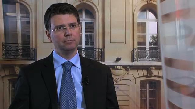 Bourse : Interview Louis Bert Président Dorval Finance