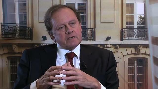 """Jean-Michel Naulot Membre du Collège de l'AMF : """"L'injection de liquidités dure depuis trop longtemps"""""""