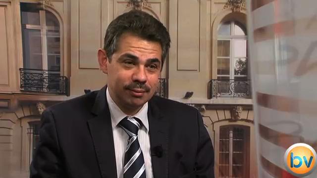Interview Eric Matteucci Président du Directoire SII