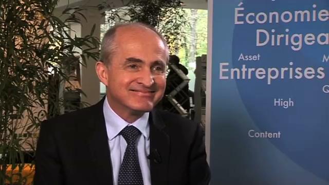 Interview François Barsacq Pdg EasyLi