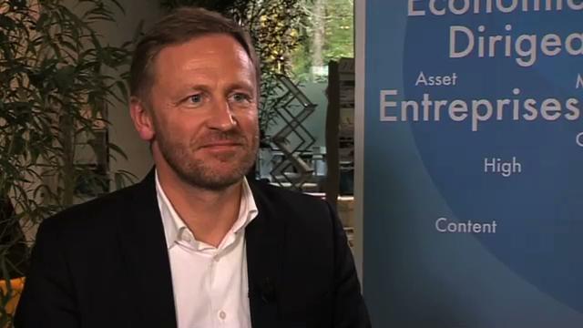Interview Frédéric Navallon Président Yuma