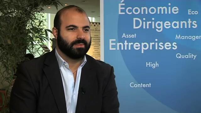 """Philippe Joffard Entrepreneur : """"Les crises ont au moins un avantage, c'est que ça révèle les hommes"""""""