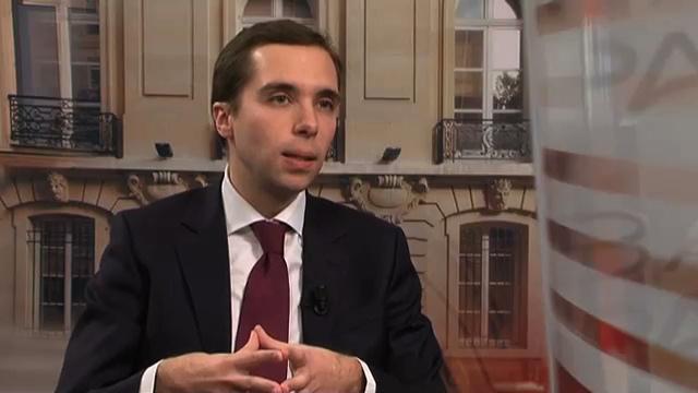 Bourse : Interview de Jean-François Cardinet Gérant Lazard Frères Gestion