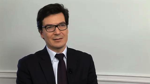 Interview Cédric Chaboud Président SPGP