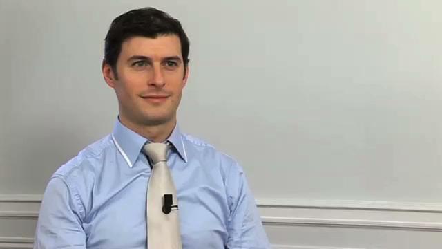 Bourse : Interview de Fabrice Cousté Directeur Général CMC Markets