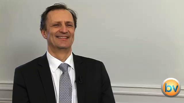 Bourse : Interview Frédéric Jamet Directeur des Investissements State Street