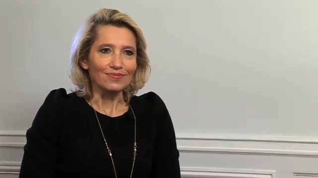 Bourse : Interview Virginie Robert Présidente Constance Associés