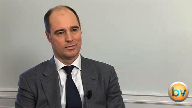 Interview Frédéric Rollin Conseiller en stratégie d'investissement Pictet AM