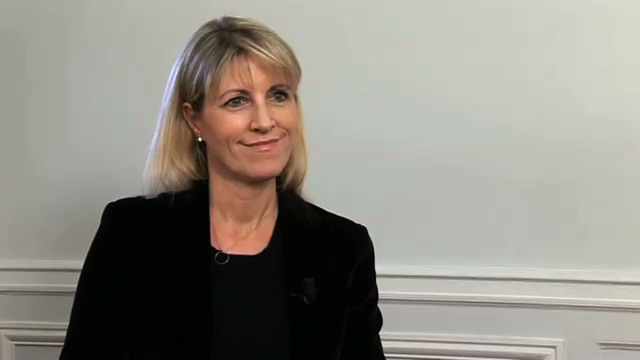 Interview Gaëlle Malléjac Directrice Gestion Taux Groupama AM