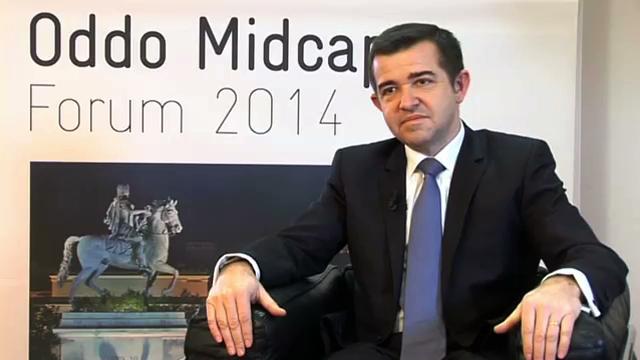 Interview Grégory Sanson Directeur Financier Bonduelle