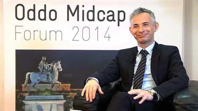 Interview Nicolas Valtille Directeur Général Délégué Akka Technologies